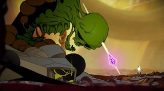 Sounds like Sundered is a fun and beautiful time to be had.