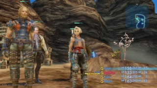 Did you want to listen to a podcast where Rorie talks about his poor choices in Final Fantasy XII? Then find thatpinguino's blog!