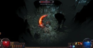Path of Exile is undergoing another