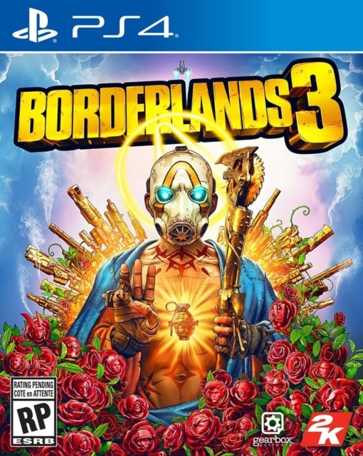 People are talking about Borderlands again, but not the way you may have expected.