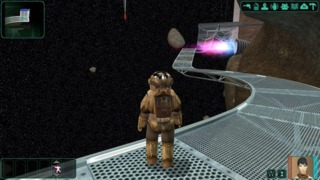 Learn all about the joys of KOTOR II's first level on Mento's blog.