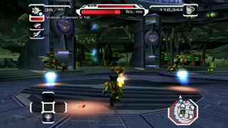 Gladiator/Deadlocked the Ratchet game everyone forgets exist, but is that deservedly so?