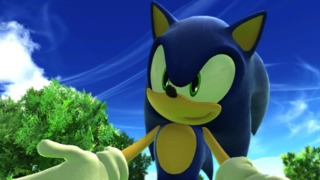 Someone had to write something about the state of Sonic this week!