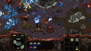 Do you have any nostalgia for OG StarCraft? If so, check out MajorMitch's blog this week!