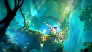 We have not one, but TWO Ori reviews this week!
