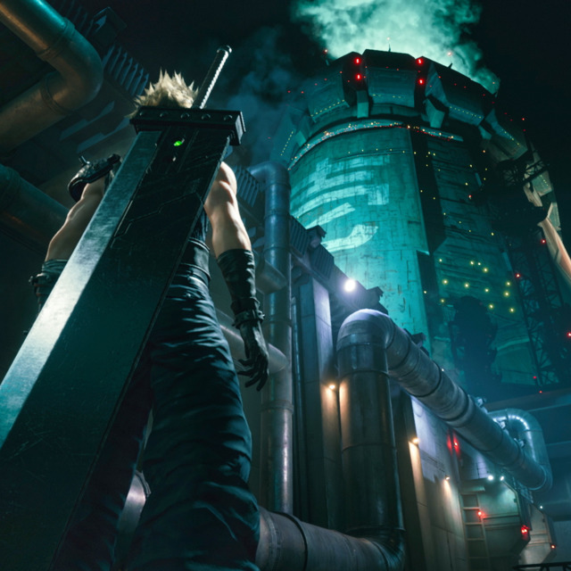 Obviously, Final Fantasy VII Remake is the big talking point of the community this week!