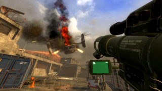 Are you up for some old-school FPS action?