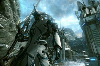 More Warframe is never a bad thing.