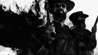 I still don't entirely understand what Hunt: Showdown is all about.