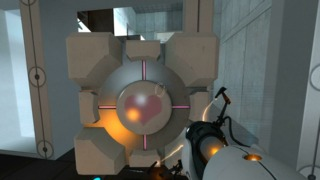 Should you play Portal 1 in 2021? Read the review to find out!