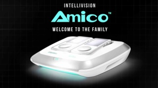Is Tommy Tallarico still hawking the Amico to people?
