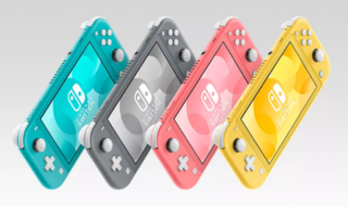 As a Switch Lite owner, sign me the fuck up for a Switch Pro.
