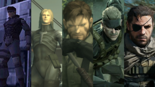 Hot Take: Splinter Cell: Chaos Theory has a better stories than any Metal Gear game.