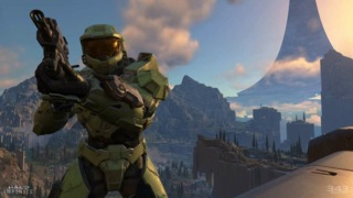 Is it time to get excited about Halo again?