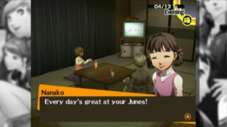 How many of you played or avoided Persona 4 as a result of the Endurance Run?