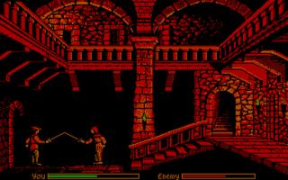 The DOS Version.