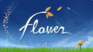 thatgamecompany's Flower