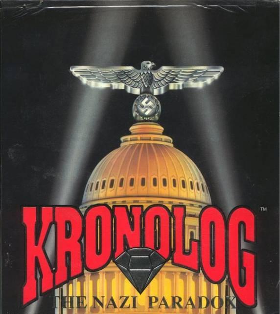 Kronolog: The Nazi Paradox