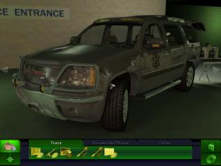 Mobile Crime Unit