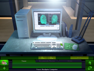 Trace Analysis Computer