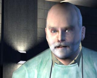 Dr. Al Robbins