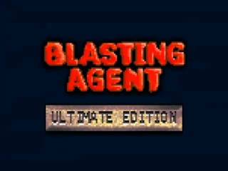 Blasting Agent