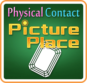 Physical Contact: Picture Place