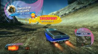 The Party Pack adds some style to Burnout Paradise.