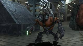 A Grunt from Halo 3