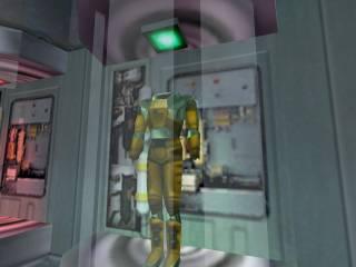 Mark IV HEV Suit, as seen in Half-Life