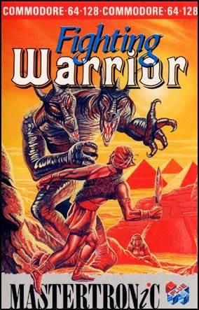 Fighting Warrior