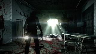 The Evil Within isn't so much scary as it is tense, but in some ways, that's more intense.