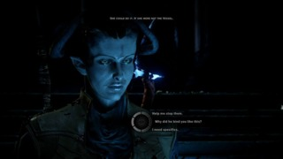 The sooner BioWare does away with that wretched Dialogue Wheel the better