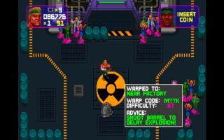 Ackhboob's mutant factory
