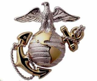 United States Marine Corp Emblem.
