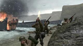 The Battle of Pointe Du Hoc