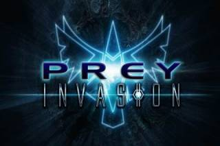 Prey Invasion