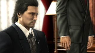 By the end, you'll be more primed on yakuza politics than you'll have ever wanted to be.