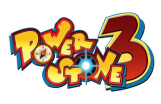 Power Stone 3 concept art logo made by chloebs.