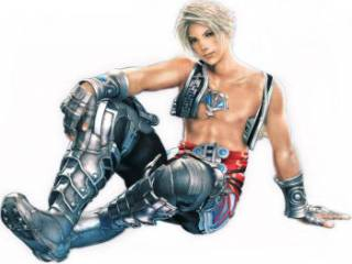 I hate Vaan. So much.