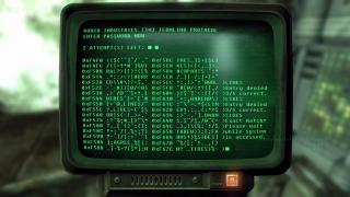 Hacking a terminal