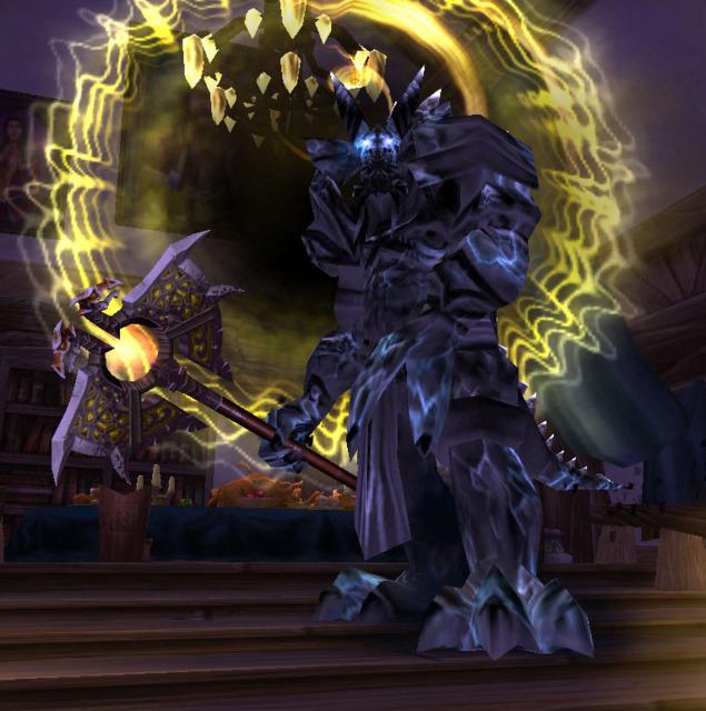 Chrono-Lord Epoch