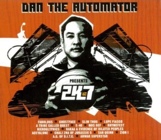 Cover art to the Soundtrack