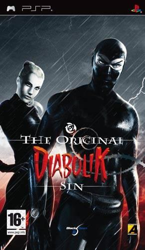 Diabolik: The Original Sin