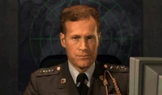 General Sheppard