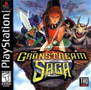 The Granstream Saga