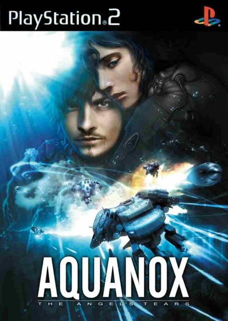 AquaNox: The Angel's Tears