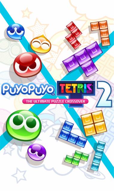 Puyo Puyo Tetris 2: The Ultimate Puzzle Crossover