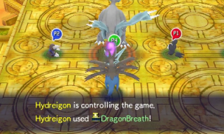Local Multiplayer is a first for the Pokémon Mystery Dungeon Series