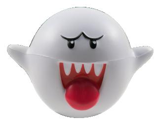 The Boo stress ball pre-order bonus